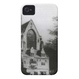 Janskerk (Gouda) vid den Cornelis springeren Case-Mate iPhone 4 Case