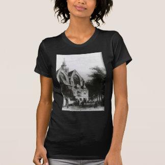 Janskerk (Gouda) vid den Cornelis springeren T Shirts