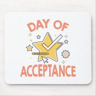 Januari 20th - Dag av godtagande Musmattor
