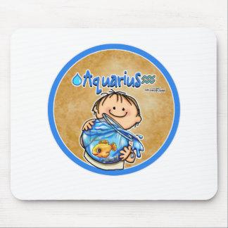 Januari & Februari - Aquarius Musmatta