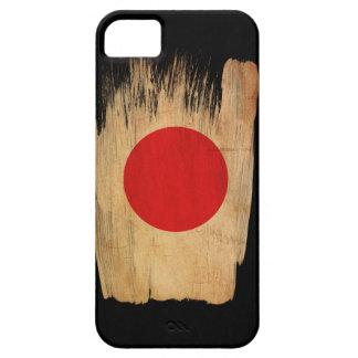 Japan flagga iPhone 5 skal