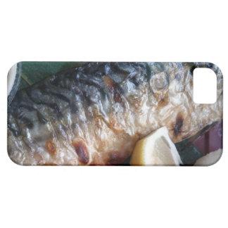 Japan grillad fisk iPhone 5 skydd