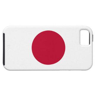 Japan iPhone 5 Case-Mate Skal
