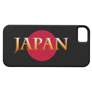 JAPAN iPhone 5 FODRAL