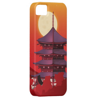 Japan iPhone 5 Skydd