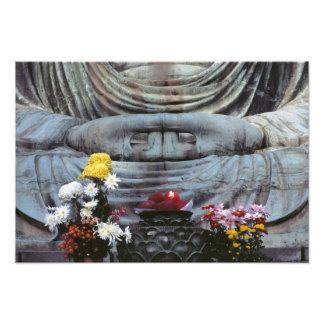 Japan Kanagawa Pref., Kamakura. Blommigt Fotografi