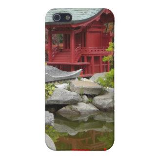 Japan lättnad iPhone 5 skal