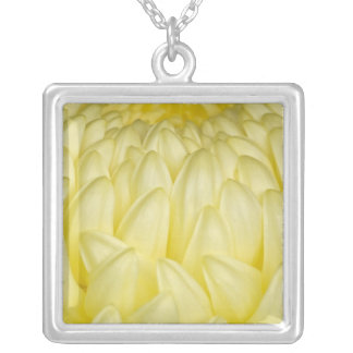 Japan Mie, Ise relikskrin, Chrysanthemum Silverpläterat Halsband