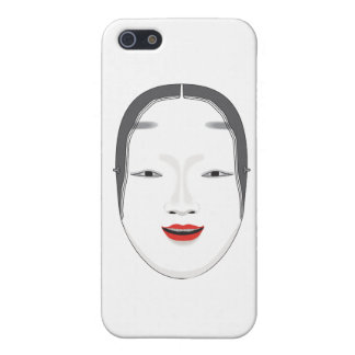 Japanen maskerar iPhone 5 cover