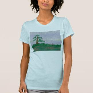Japansk fiskare 3 - skjorta t shirts