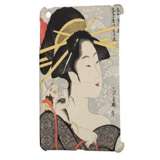 Japansk flicka iPad mini skydd