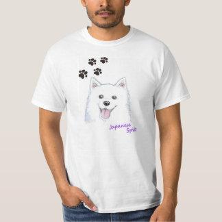 Japansk SpitzT-tröja Tröja