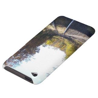 Järnvägipod touch case iPod touch fodral