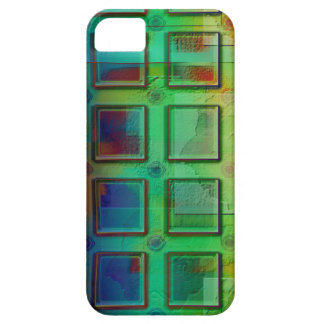 Järnverk iPhone 5 Case-Mate Skal