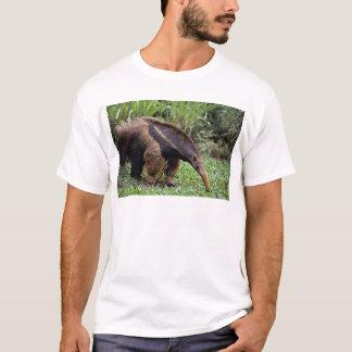 Jätte- anteater (Myrmecophagatridactylaen) T-shirt
