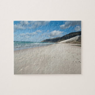Jätte- sanddyn pussel
