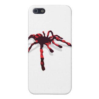 Jätte- spindel iPhone 5 cover
