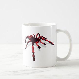 Jätte- spindel kaffemugg
