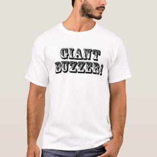 Jätte- summer! Grundläggande T T-shirt