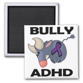 Jättebra ADHD Magnet För Kylskåp