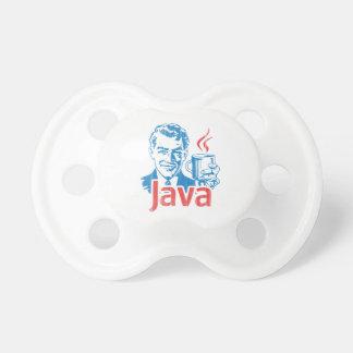 Java programmeraregåva napp