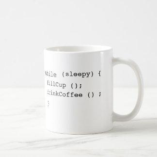 java-scripters kaffe kaffemugg
