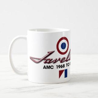 Javelinmugg Kaffemugg