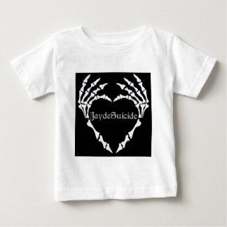 Jayde självmordlogotyp tshirts