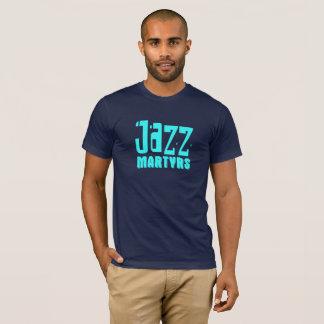 JazzmartyrT-tröja Tröja
