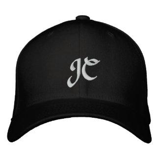 JC/Follow mig broderade hatten Keps