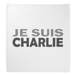 Je Suis Charlie Kerchiefs
