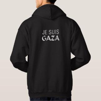 Je Suis Gaza Hoodie