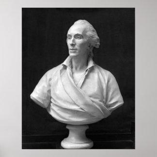 Jean-Baptiste de Piquet Markis de Mejanes Poster