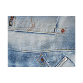 JEANS CANVASTRYCK