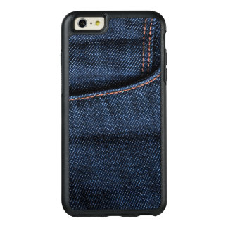 Jeans stoppa i fickan OtterBox iPhone 6/6s plus skal