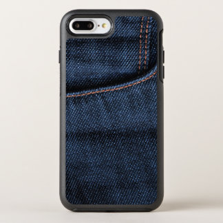 Jeans stoppa i fickan OtterBox symmetry iPhone 7 plus skal