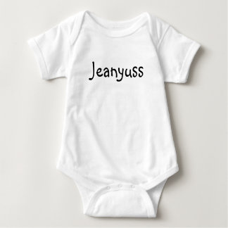 Jeanyuss T Shirts