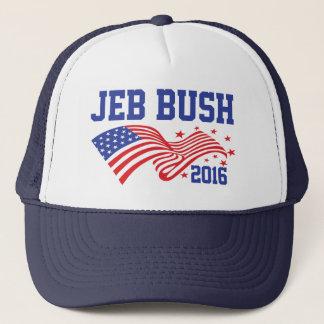 Jeb Bush 2016 Keps