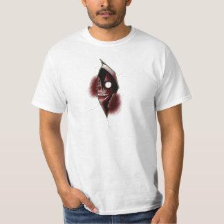 Jeff mördare CreepyPasta T-shirts