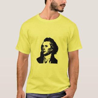 Jefferson Che-Skjorta Tee Shirts