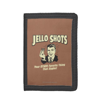 Jello Shots: Annan favorit- sak