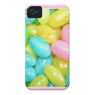 Jellybeansblackberry boldfodral iPhone 4 Case-Mate fodraler