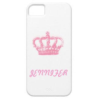 JENNIFER iPhone 5 CASES