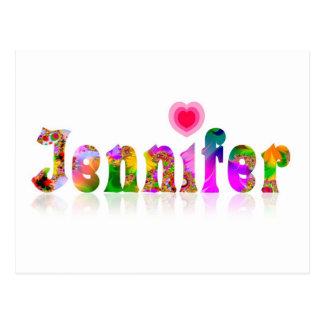 Jennifer Vykort