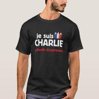 jesuis Charlie Tee