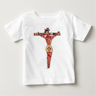 Jesus älskar dig! tee shirt