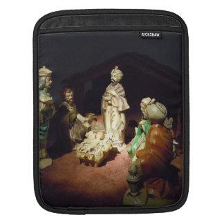 Jesus är född iPad sleeve