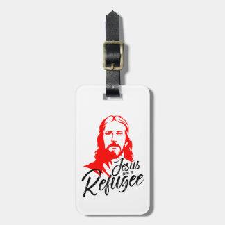 Jesus bagagemärkre luggage tags