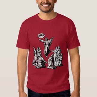 Jesus BRB lolskjorta T Shirt