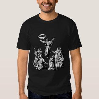 Jesus BRB lolskjorta T-shirt